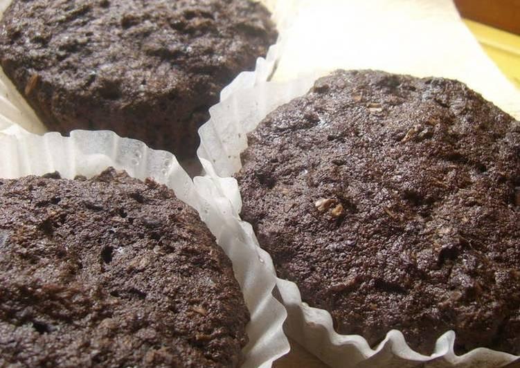 Easy Okara Gateau au Chocolat - Laurie G Edwards