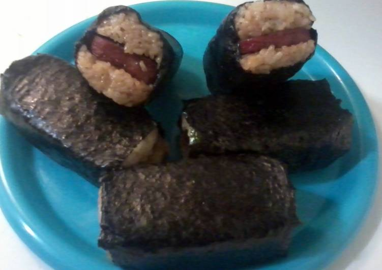 Eat These 14 Superfoods to Go Green for Optimal Health Spam Musubi