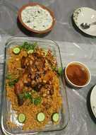طريقة عمل ارز شوايه 944 وصفة ارز شوايه سهلة وسريعة كوكباد
