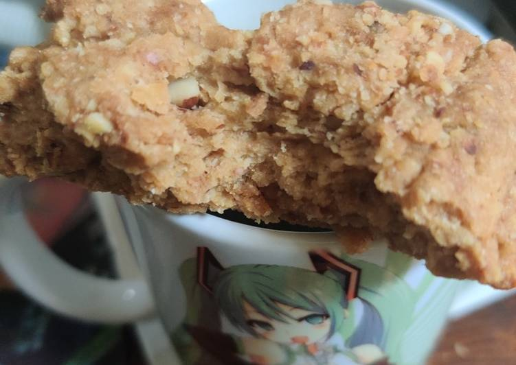 Easiest Way to Make Tasty Almond Biscotti