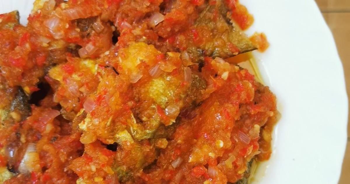 resipi masakan melayu  sedap  mudah cookpad Resepi Ikan Senangin 3 Rasa Enak dan Mudah