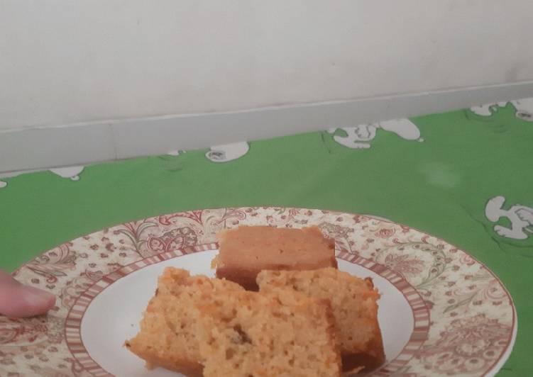 05. Carrot Cake