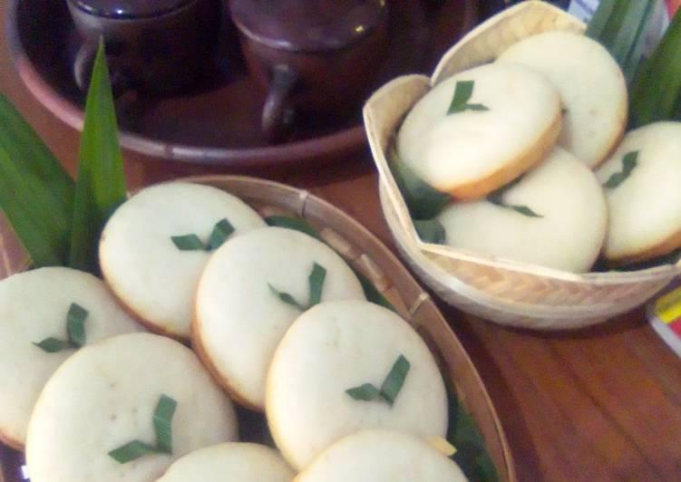 Apem beras panggang empuk menul2 - ganmen-kokoku.com