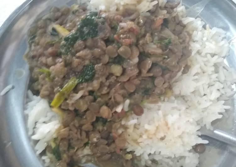 Rice Kamande