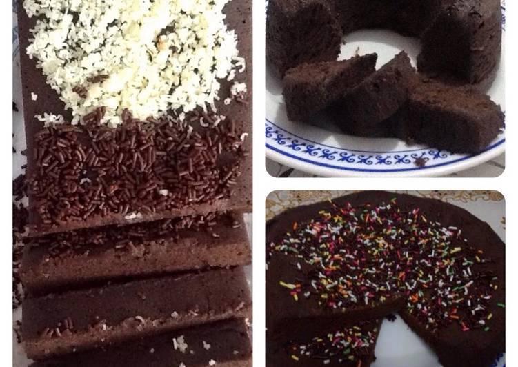 Brownies Simpel n Lembut resep by ny.Liem