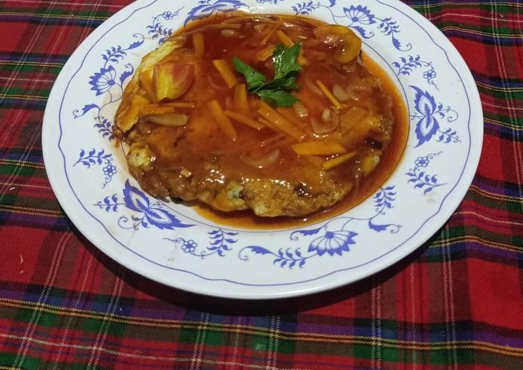 Telur Fu Yung Hai