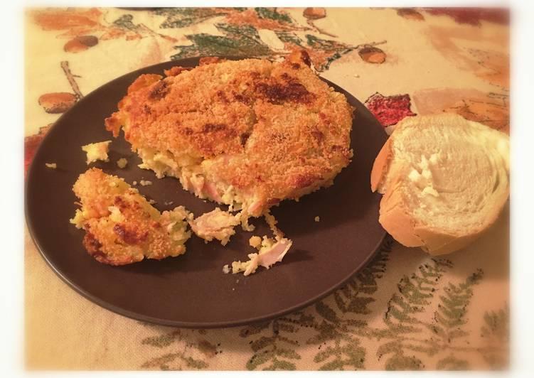 Easiest Way to Make Ultimate Potato Gateau/ Casserole
