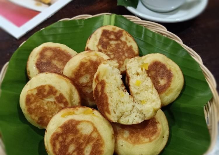 Kue Khamir Isi Nangka - cookandrecipe.com