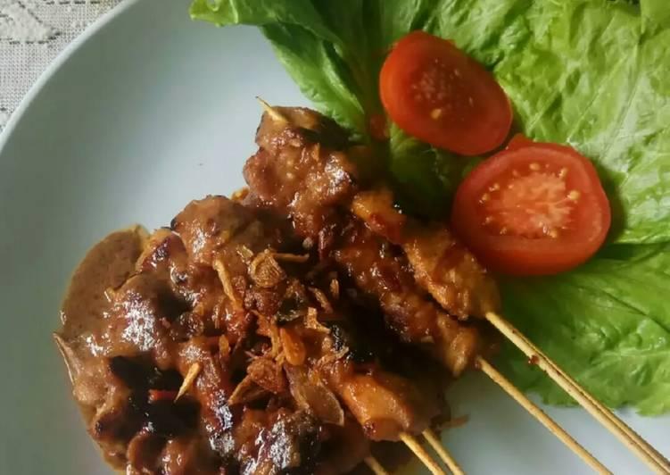 342. Sate Ayam - cookandrecipe.com