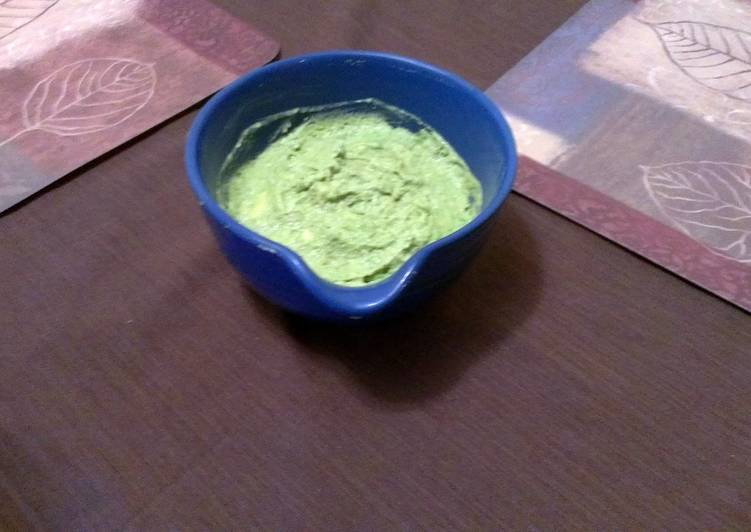 Simple Way to Prepare Quick Simply Guacamole
