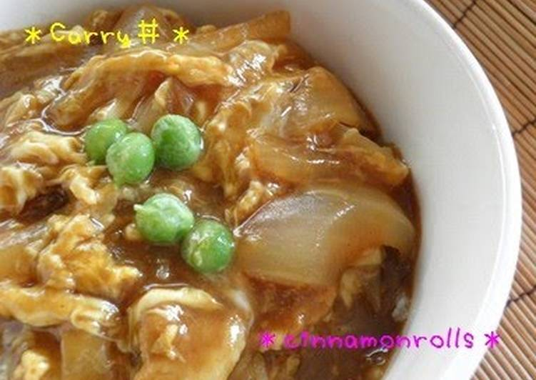 Speedy Curry Bowl, Heart Friendly Foods You Must Eat