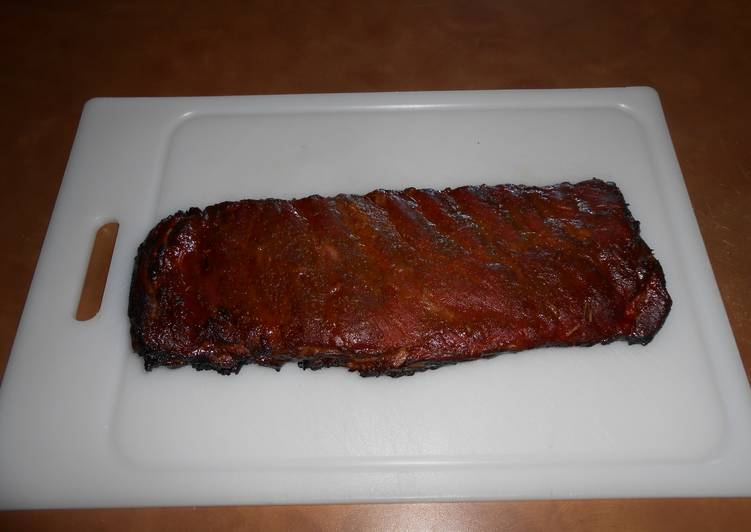 Step-by-Step Guide to Prepare Speedy Smoked Spare Ribs