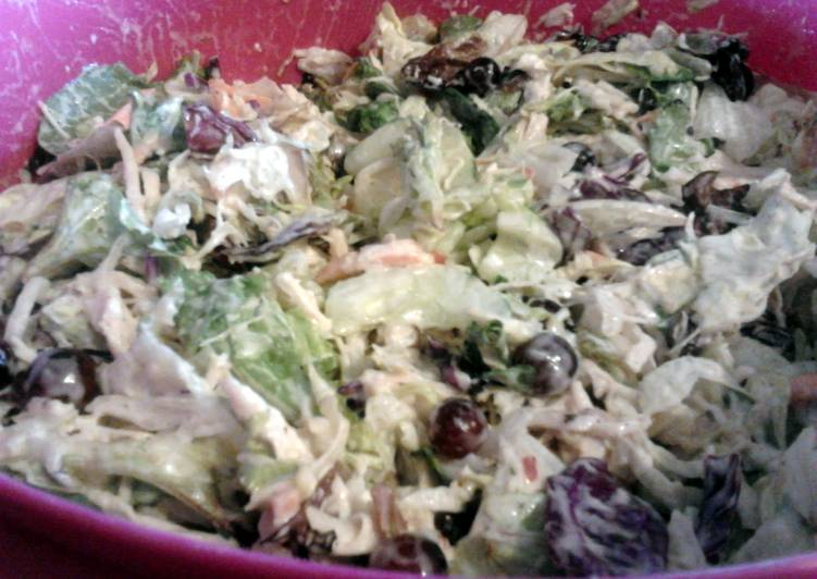 Olive Garden Chicken Salad