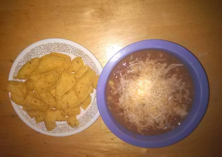 Mexi Chowder