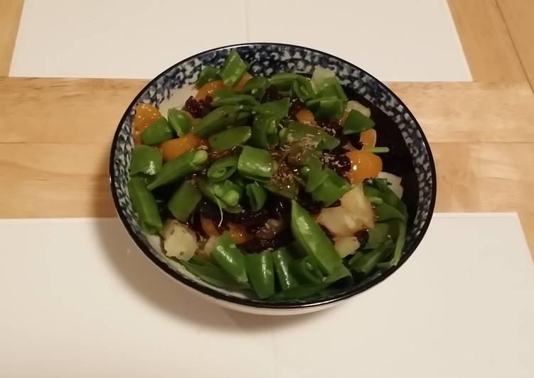 Fruit / Veggie Salad