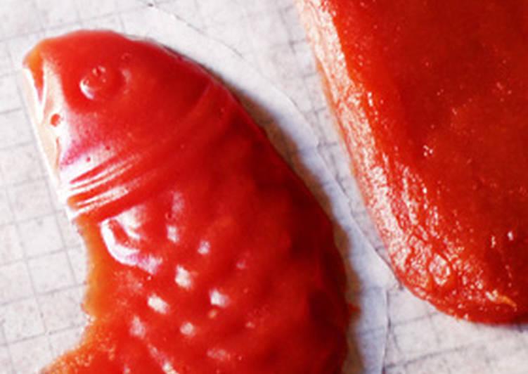 Easy Homemade Cotognata - Quince Jello Recipe