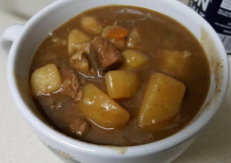 Simple Way to Prepare Award-winning Crock pot chuck roast