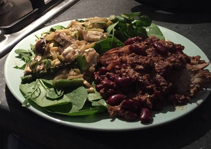 Recipe of Any-night-of-the-week Pulled Pork Tenderloin In Sweet Mustard Red Kidney Bean Sauce