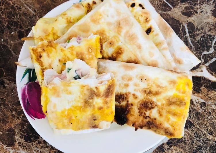 Рецепты холодных закусок с фото