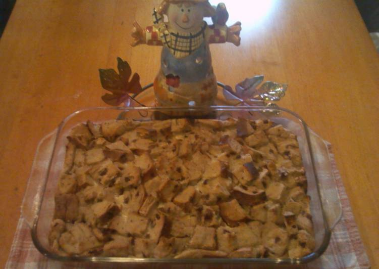 Step-by-Step Guide to Prepare Award-winning French Toast Casserole