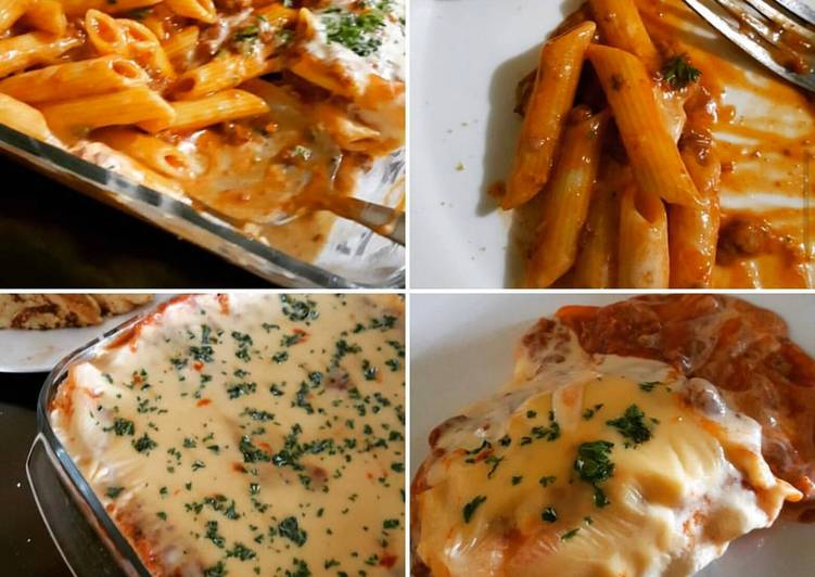 No Bake Penne Pasta, Some Foods That Are Helpful To Your Heart