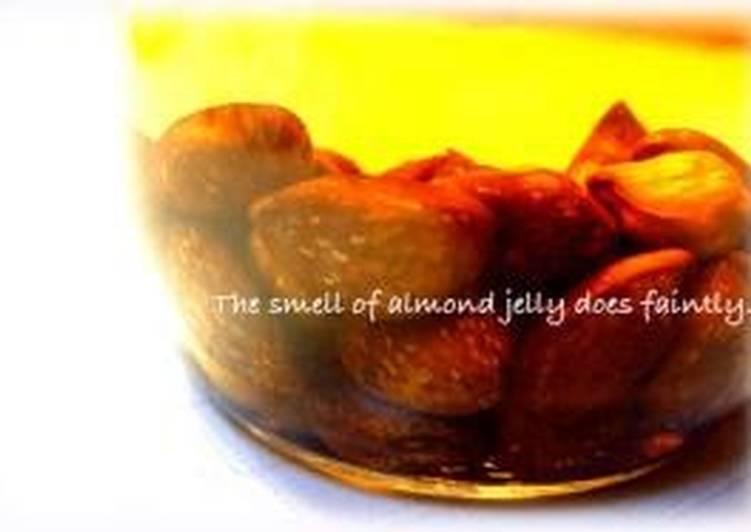 Loquat Seed Vinegar