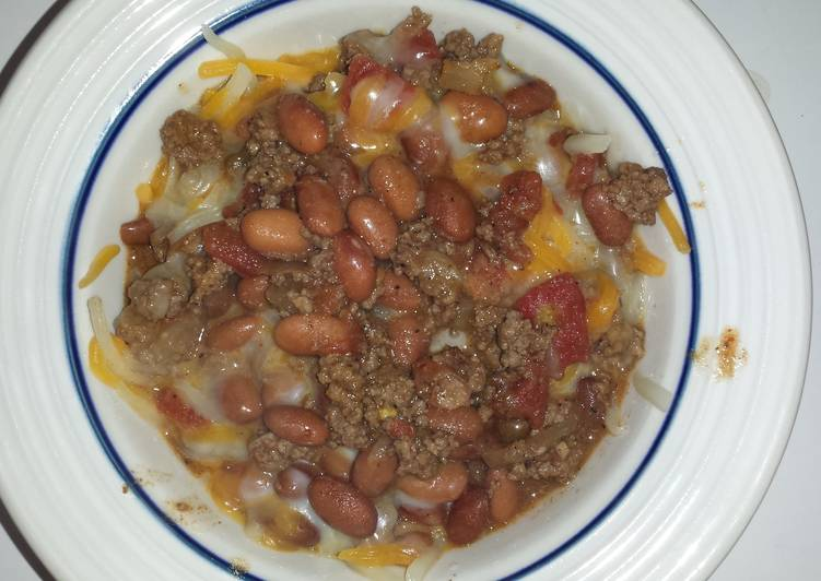 Doggie's Chili, Exactly Why Are Apples So Fantastic With Regard To Your Health