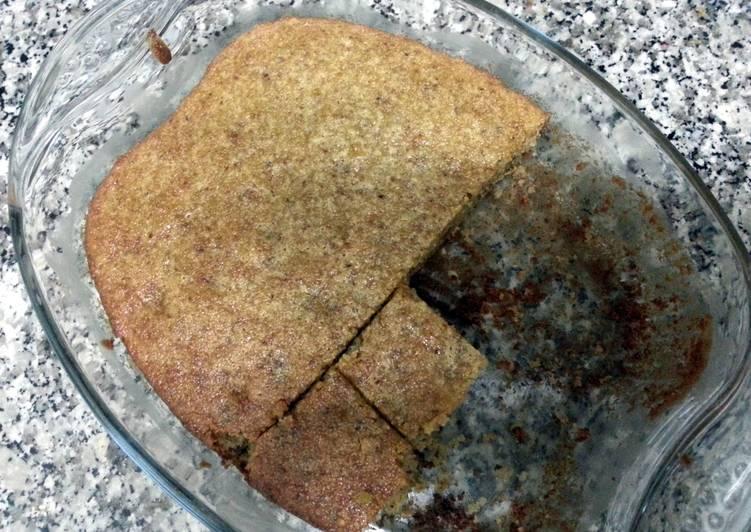 Semolina Pistachio Cake, Learn The Truth Regarding Superfoods