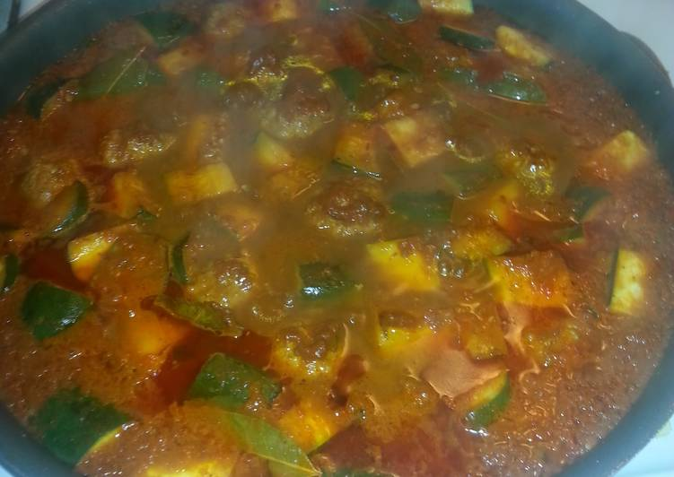 caldo de albondigas(meatball stew), Help Your Heart with The Right Foods
