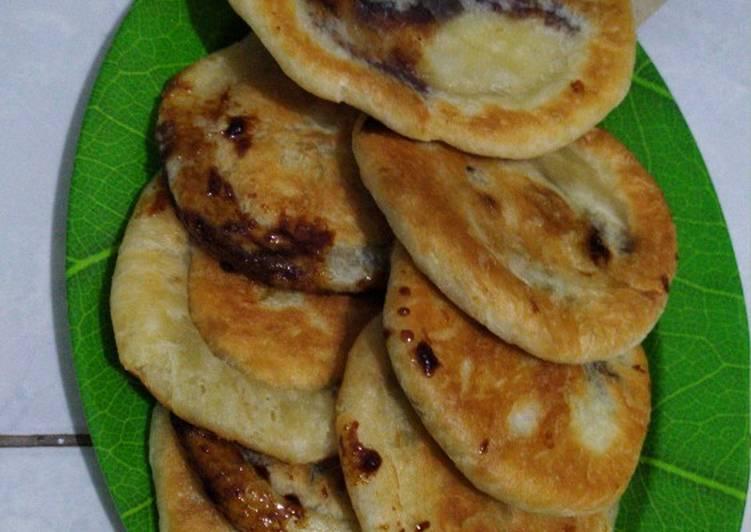 Hotteok (Pancake Korea)