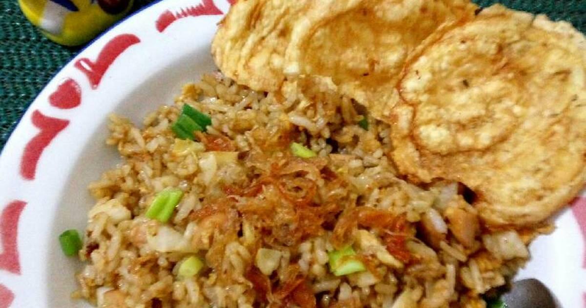 13 Resep Nasi Goreng Rumahan Pr Nasigoreng Enak Dan Sederhana Ala Rumahan Cookpad