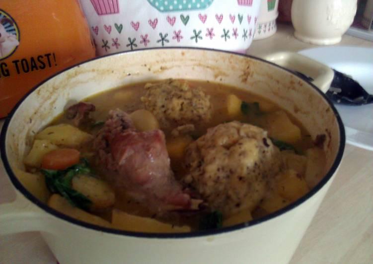 Recipe of Homemade Rabbit Casserole