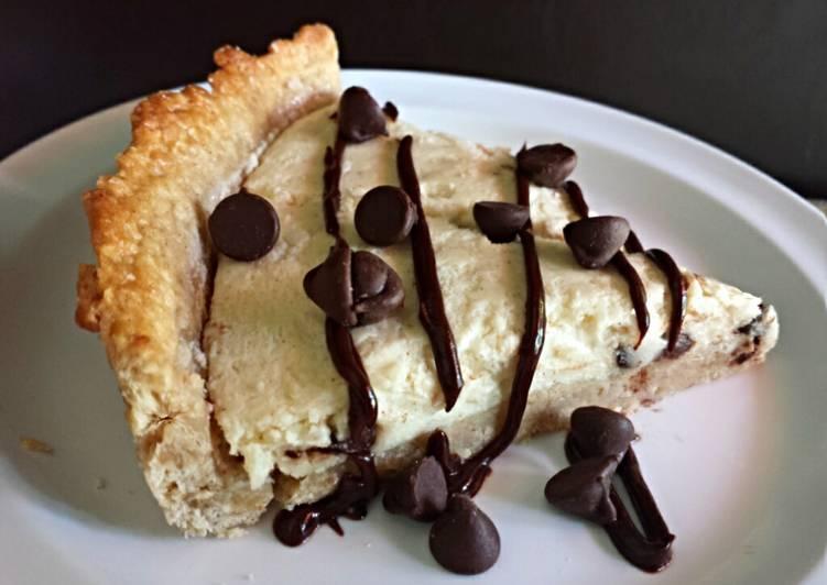 Recipe: Tasty Cannoli tart – easy and AMAZING!