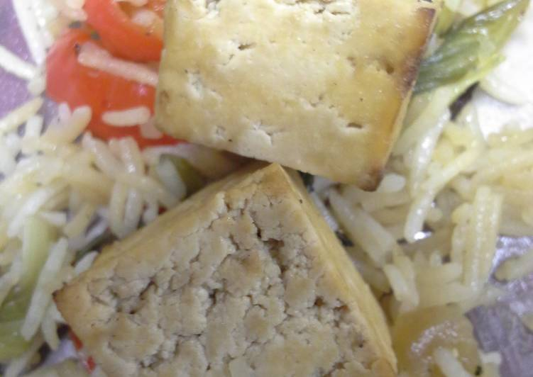 Best asian marinade for tofu