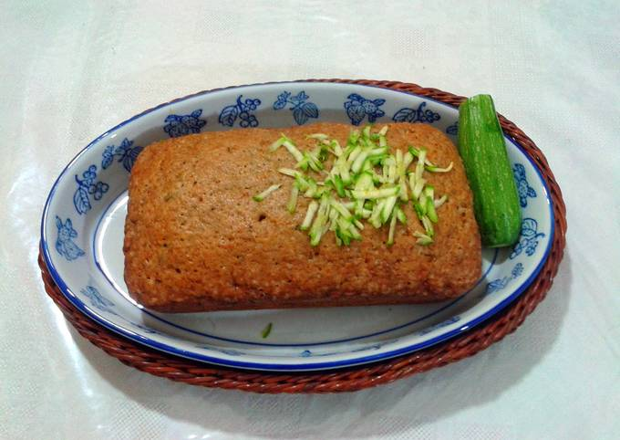How to Cook Perfect best zucchini bread