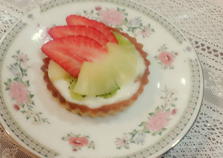 How to Cook Yummy Fruit Pie