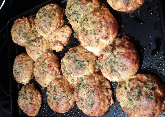 How to Cook Yummy red lobster biscuits