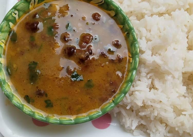 Easiest Way to Prepare Ultimate Kale chnny ka salan
