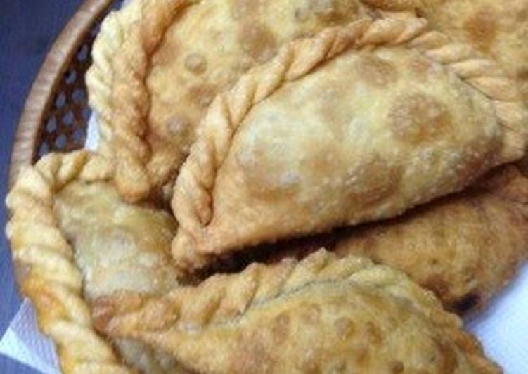 How to Prepare Any-night-of-the-week Empanada de Carne