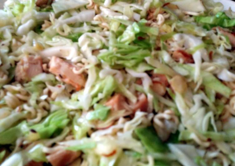 Easiest Way to Prepare Perfect Chinese Chicken Salad