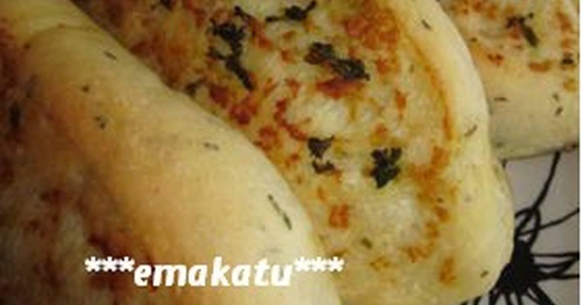 Crispy Garlic French Bread in a Bread Machine Recipe by ...