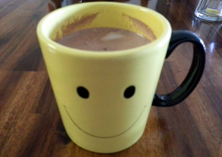 Indulgence in a Mug