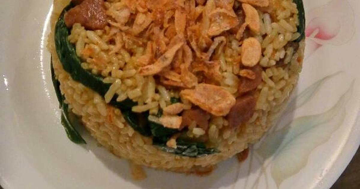6 resep kailan ikan asin enak dan sederhana - Cookpad