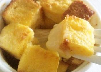 Easiest Way to Cook Yummy Camembert French Toast