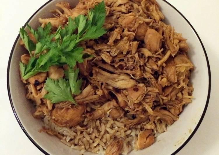Top 100 Dinner Easy Homemade Honey Garlic Chicken