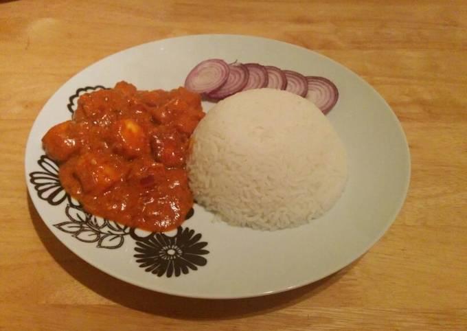 Easiest Way to Make Gordon Ramsay Butter Paneer Masala