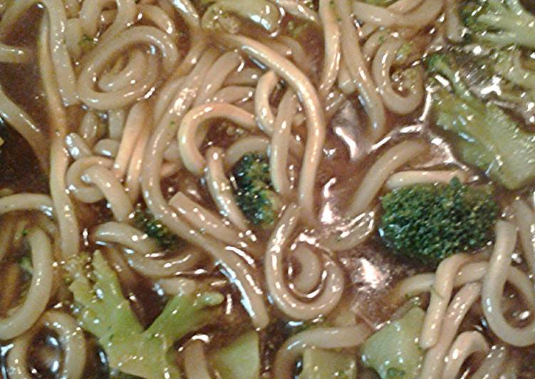 Udon and broccoli, Are Superfoods Actually As Good quality As They are Made Out To Be?