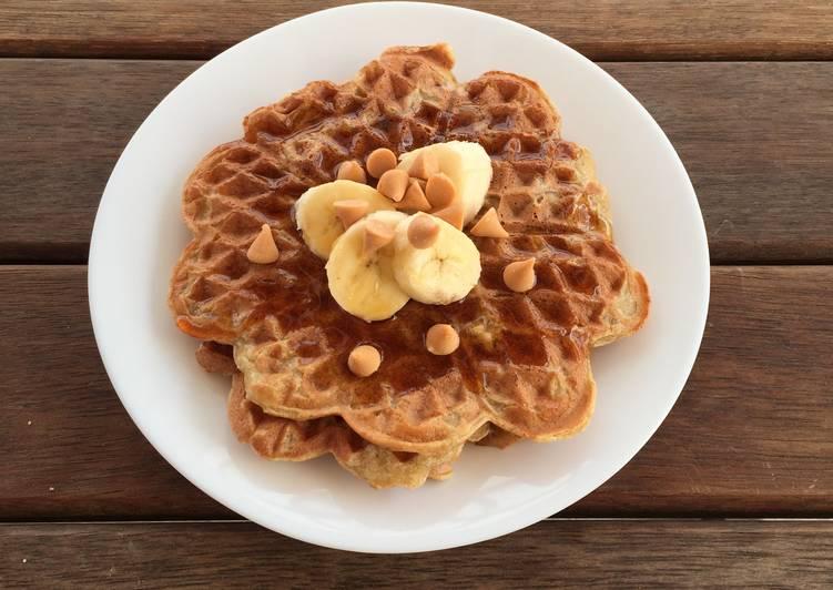 Top 10 Dinner Easy Ultimate No Fat Banana Waffles