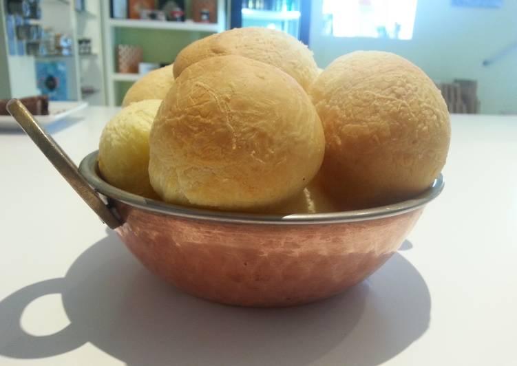 10 Minute Dinner Ideas Love Brazilian cheese bread