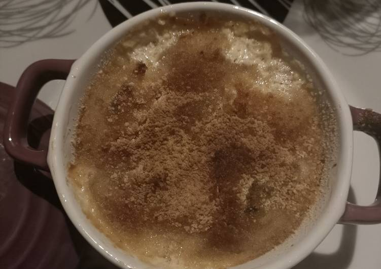 La Meilleur Recette De Cassolette de crevettes